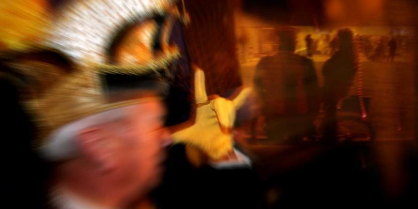 Twee onderkoelde dronken tieners op straat aangetroffen tijdens carnavalviering