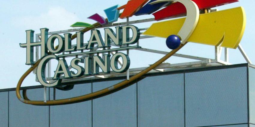 Nieuwe staking bij Holland Casino
