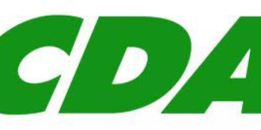Voorzitter CDA legt functie neer na ontslag voor valsheid in geschiften