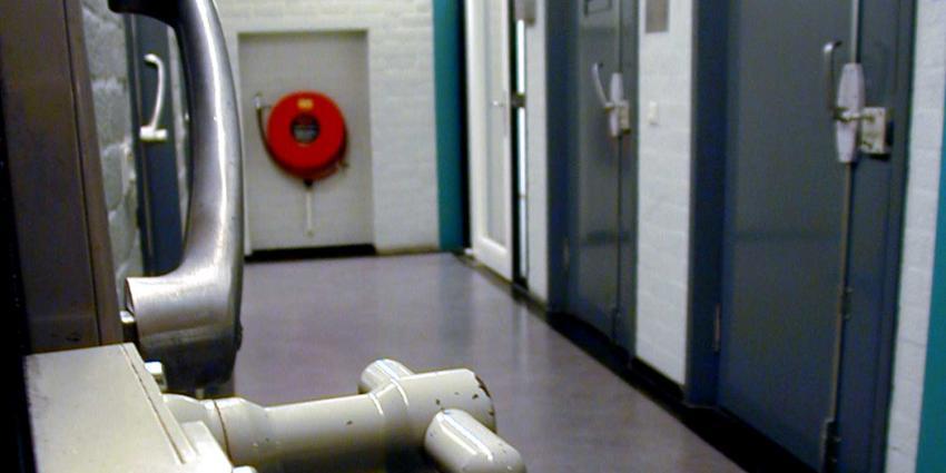 cel-gevangenis