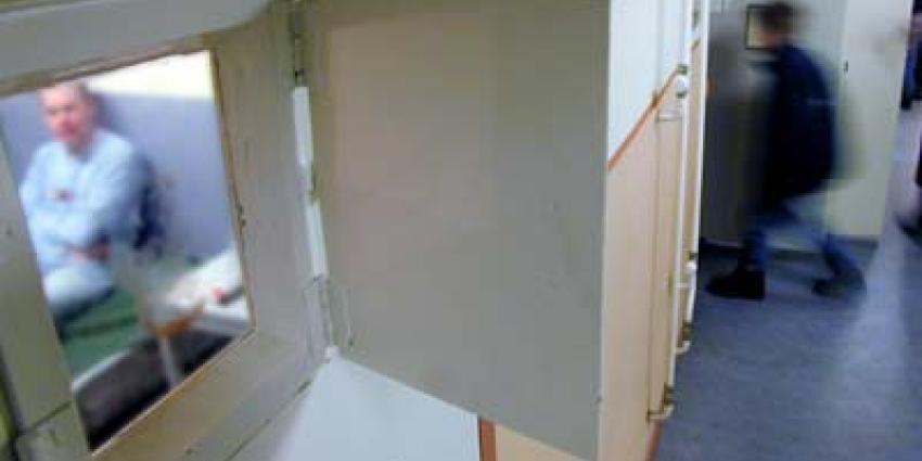 COA: Koepelgevangenis Arnhem ingezet voor noodopvang vluchtelingen