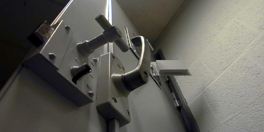 celdeur-open-gevangenis