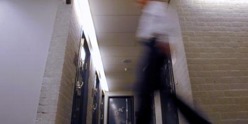 Gedetineerde krijgt nog een jaar celstraf erbij na aanval medegevangene