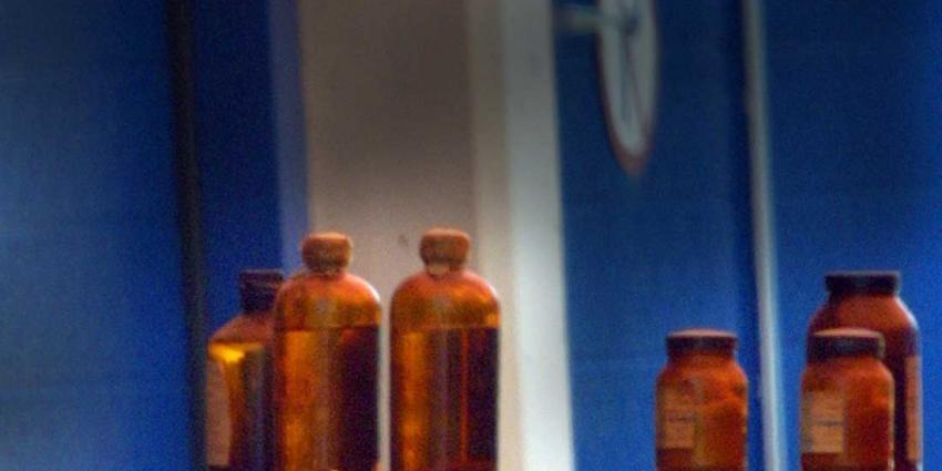Chemicaliën aangetroffen in studentenwoning Nijmegen