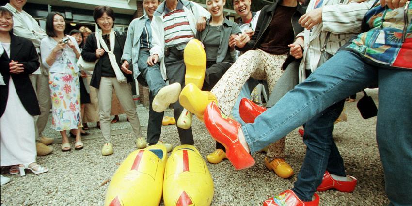Miljoen buitenlanders bezoeken Nederland met Pasen