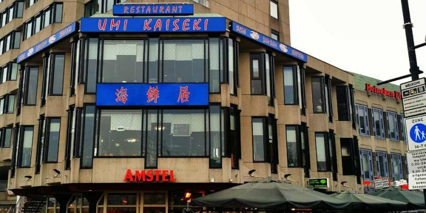 Locoburgemeester sluit restaurant in Eindhoven na vuurwapenvondst