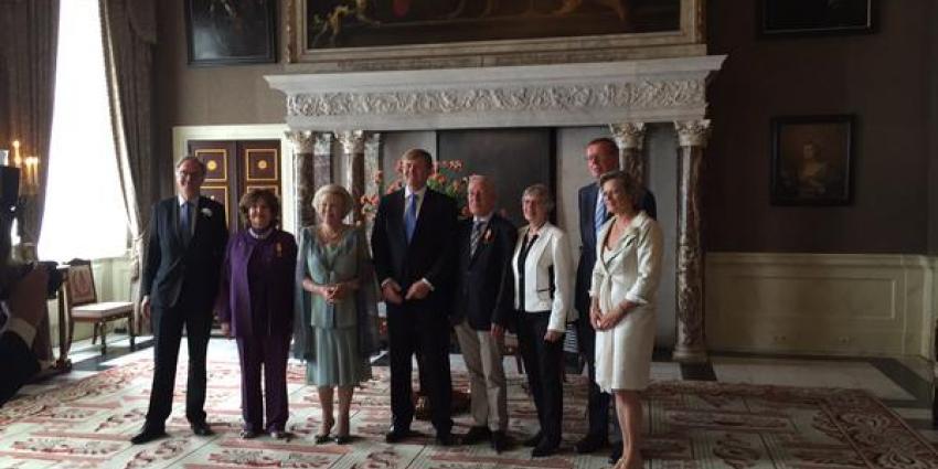 Prins Bernhard Cultuurfonds bestaat 75 jaar
