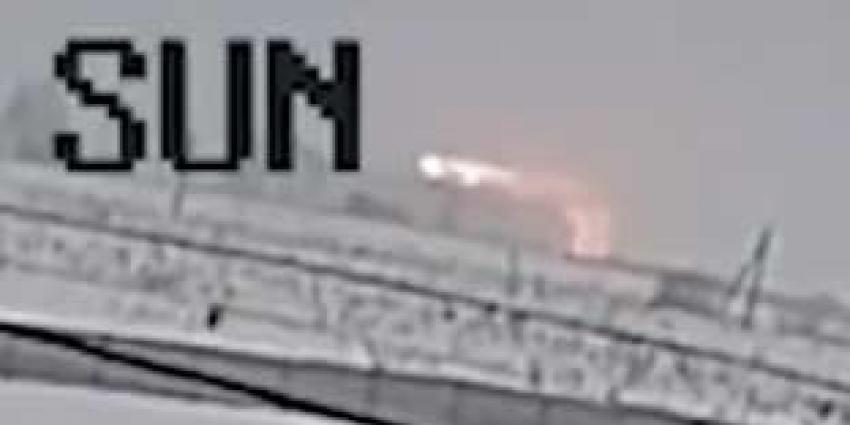 71 doden bij crash passagiersvliegtuig Rusland
