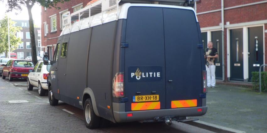 Sporenonderzoek in zaak dodelijke schietpartij Groningen