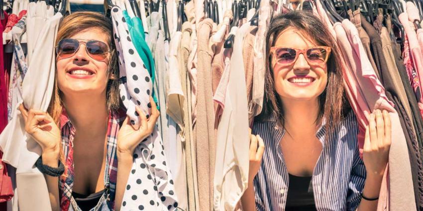 Tweedehands kleding online, een steeds completer aanbod