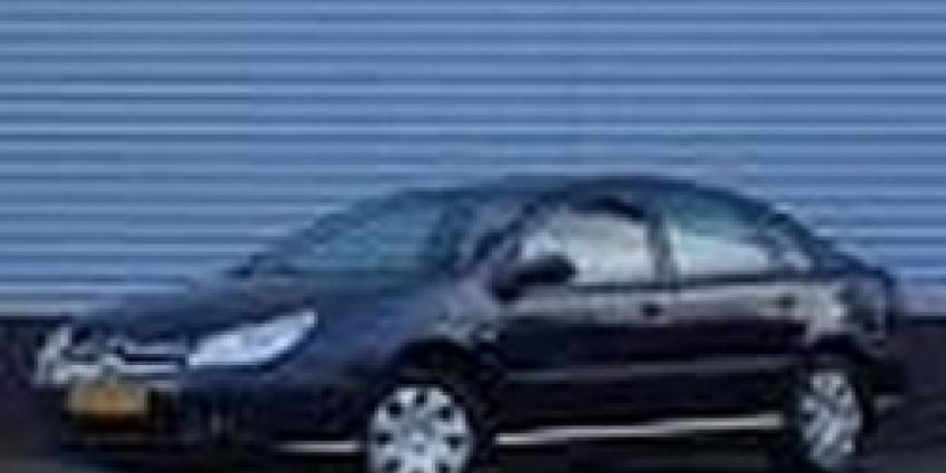 Foto van gezochte Citroën C5 | Politie