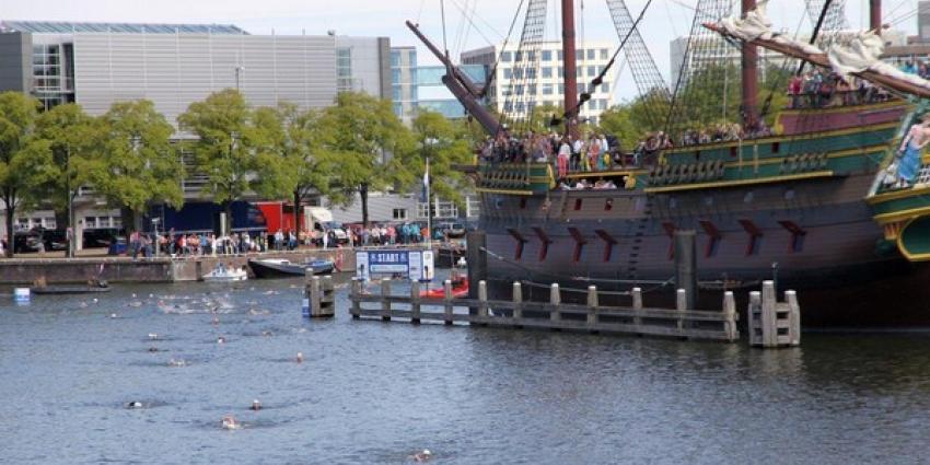 Foto van City Swim Amsterdam | BON