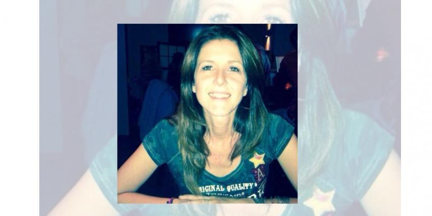 Ex krijgt 10 jaar cel voor doodslag Claudia Oskam