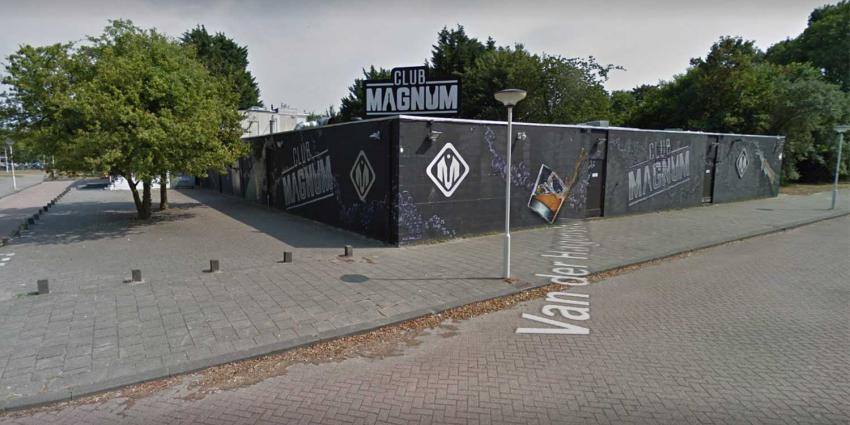 Handgranaat uit auto gegooid bij nachtclub Zoetermeer