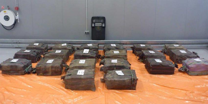 cocaine-douane