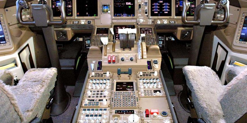 NLR onderzoekt werk- en rusttijdenregeling vliegtuigbemanningen