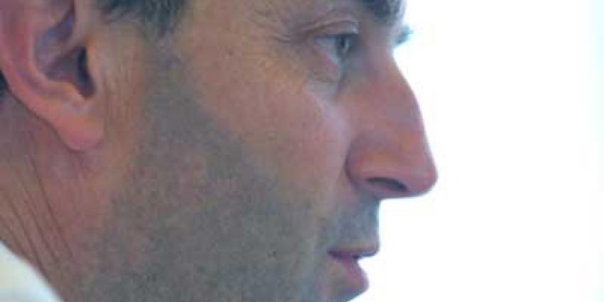 Foto van Job Cohen | Archief EHF