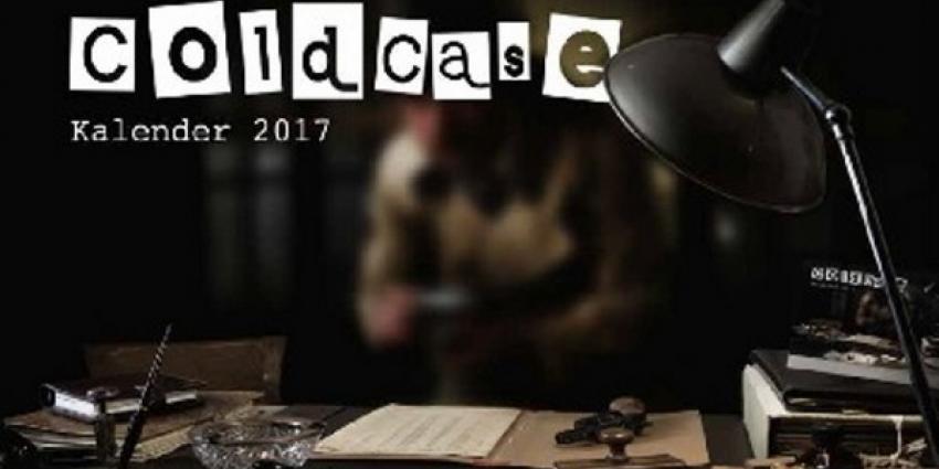 Coldcasekalender in alle gevangenissen verspreid