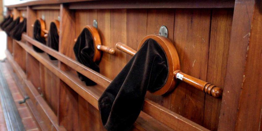 Penningmeester Kerkenraad cel in na seksueel misbruik en verduistering