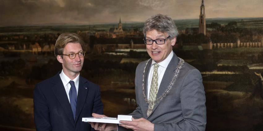 Kunst Rijksmuseum naar mega depot in Amersfoort