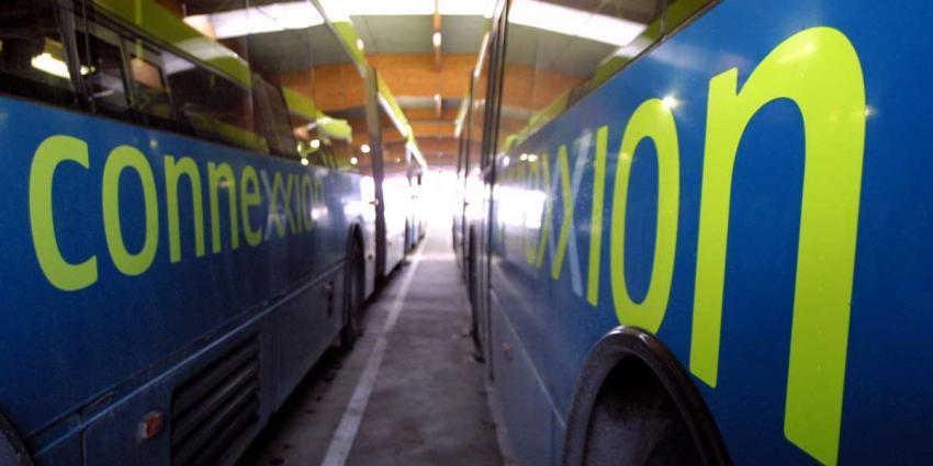 Connexxion: buschauffeur heeft niet gediscrimineerd