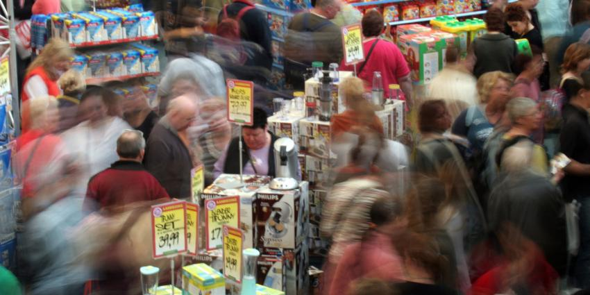 Nibud waarschuwt voor te veel optimisme: koopkracht blijft achter