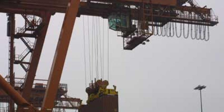 ECT in ongelijk gesteld over vordering op Havenbedrijf