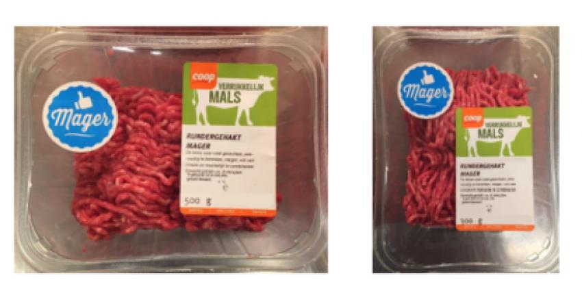 Coop Supermarkten roept gehakt terug vanwege gevaarlijke bacterie