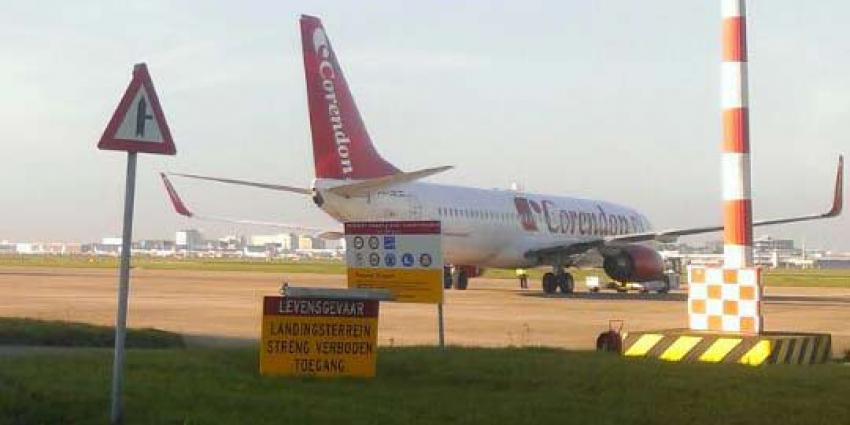 Corendon annuleert alle reizen en cruises vanwege coronavirus