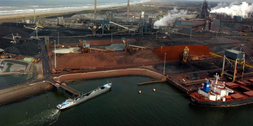 Paar duizend banen weg bij Tata Steel vanwege fusie