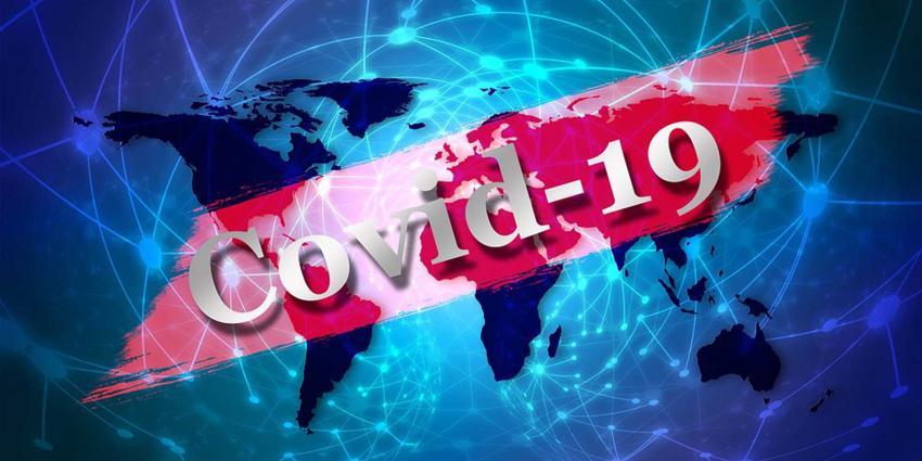 covid-19-wereld