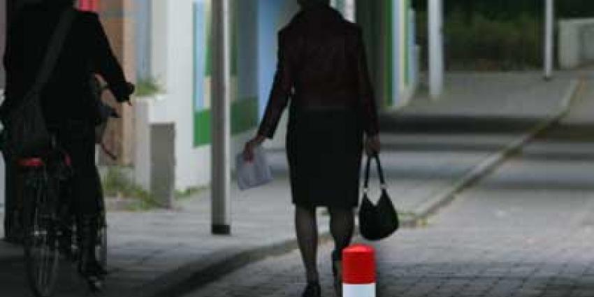 '39% van de slachtoffers doet geen aangifte'