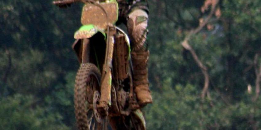 Gestolen motor bij dodelijk ongeval Nederweert-Eind