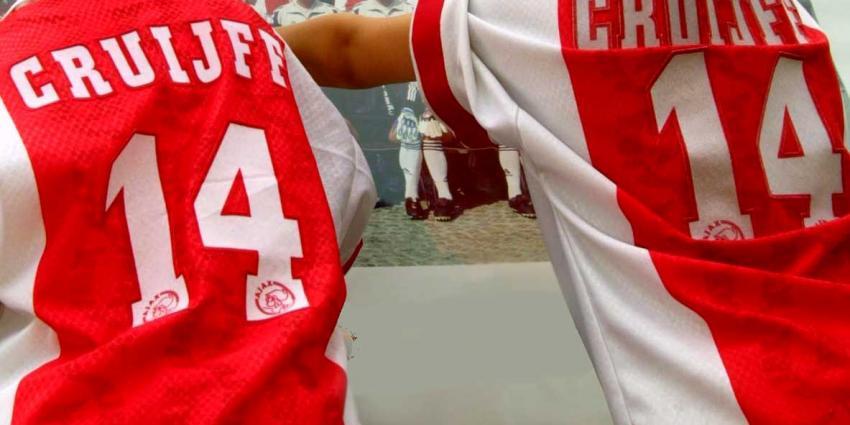 Ajax gaat Chinese jeugdopleiding van topclub verder ontwikkelen