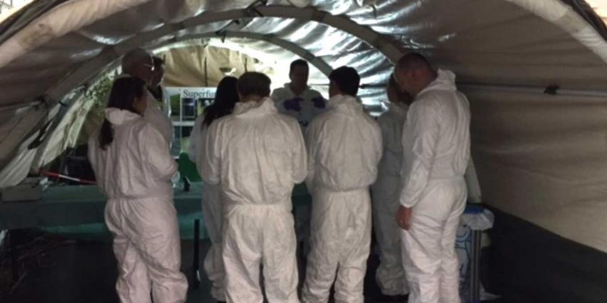 CSI:NL toont huidige stand van zaken rond opsporing bij misdrijven