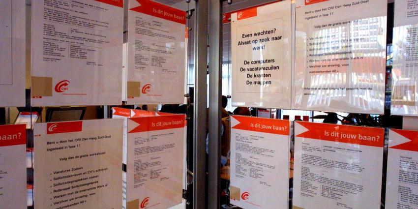 'Nauwelijks verdringing op de Nederlandse arbeidsmarkt'