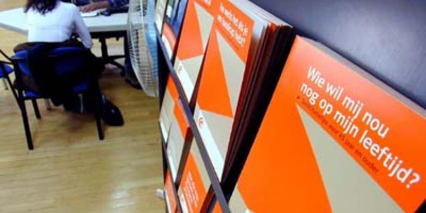 Actieplan 'Perspectief voor vijftigplussers' tegen werkloosheid
