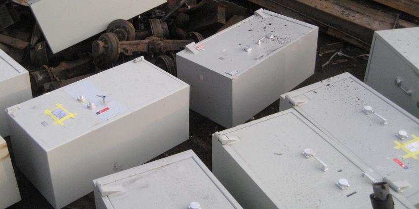 foto van DNB voorkomen van cyberaanvallen | Archief fbf