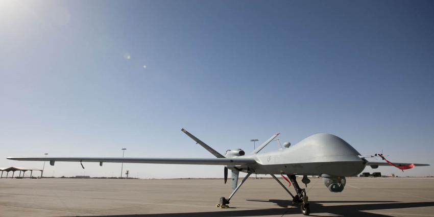 Defensie schaft 4 onbemande MQ-9 Reapers aan