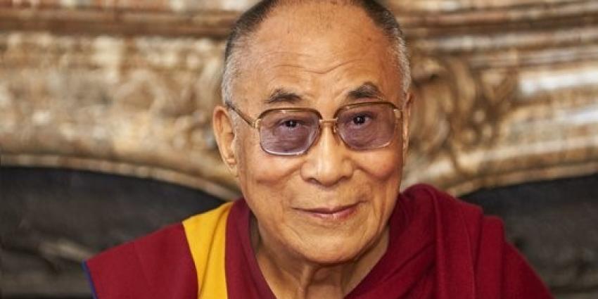Daila Lama komt naar Nederland