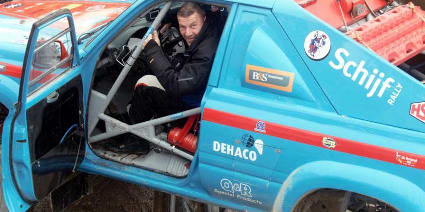 Stam: het was een bende in de proef van de achtste etappe van de Dakar