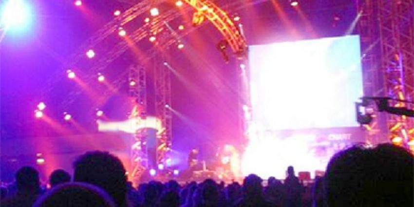Amsterdam Music Festival:Armin van Buuren, David Guetta en Hardwell
