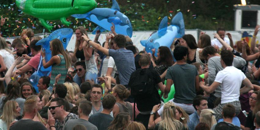 Festivals krijgen vergoeding bij slecht weer