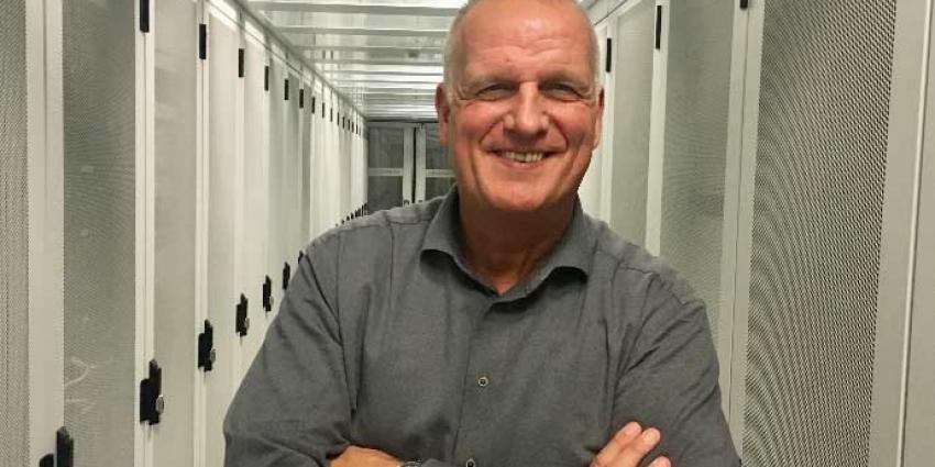 Edwin Kennedy nieuwe CCO bij The Datacenter Group