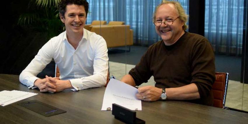 The Datacenter Group Amsterdam wordt nieuwe locatie voor AMS-IX