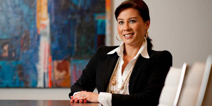 Alexandra Schless benoemd tot CEO The Datacenter Group/NLDC-combinatie