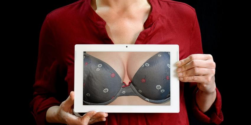 UMCG start onderzoek naar tevredenheid vrouwen over hun borsten