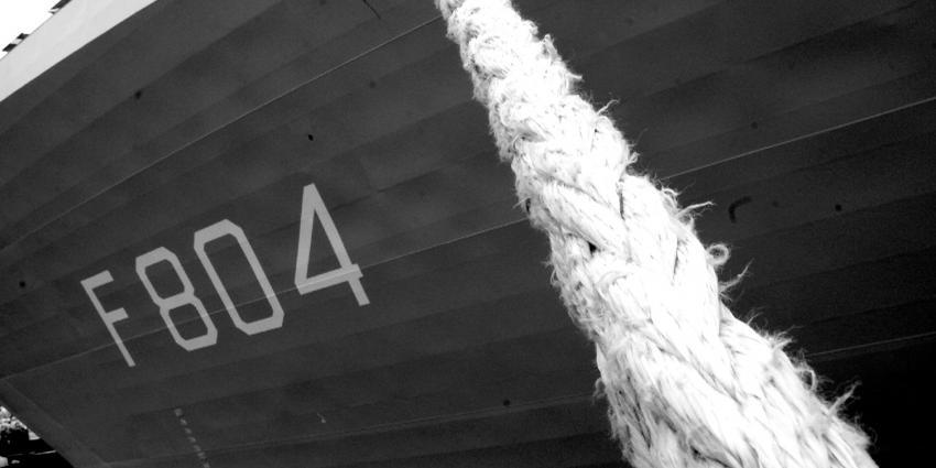 Nederlandse oorlogsgraven in Javazee verdwenen