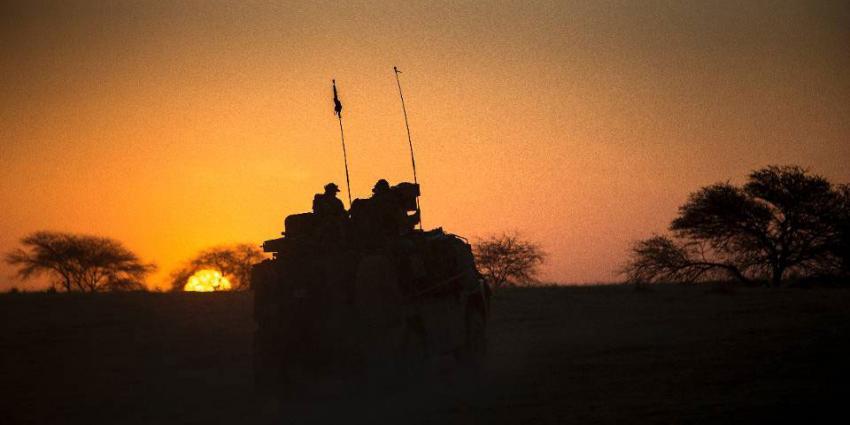 Defensie krijgt meer munitie en nieuwe mortieren