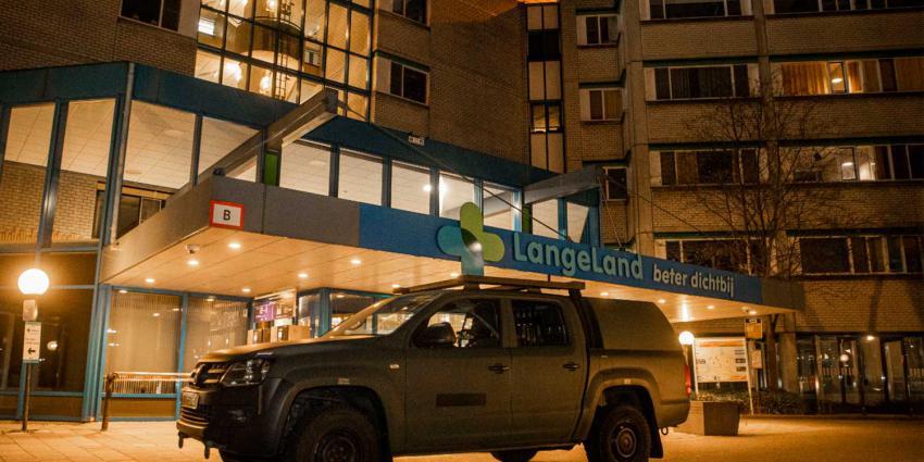 defensie-ziekenhuis